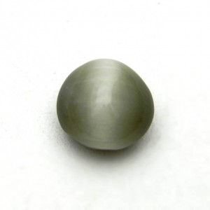 4.20 Carat/ 4.66 Ratti Natural Quartz Cat's Eye Gemstone