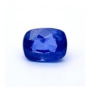 4.51 Carat/ 5.01 Ratti Natural Ceylon Blue Sapphire (Neelam) Gemstone