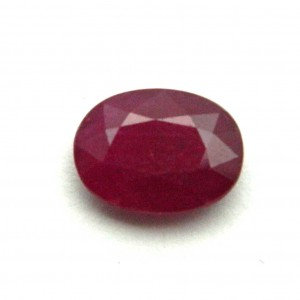 4.52 Carat/ 5.01 Ratti Natural African Ruby (Manik) Gemstone