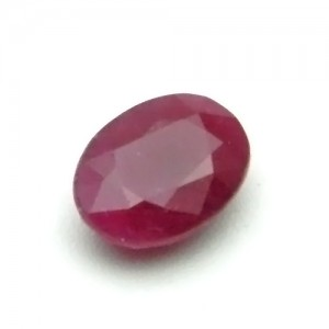 4.56 Carat/ 5.06 Ratti Natural African Ruby (Manik) Gemstone