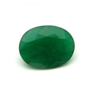 4.83 Carat/ 5.36 Ratti Natural Zambian Emerald (Panna) Gemstone