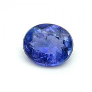 4.97 Carat/ 5.52 Ratti Natural Tanzanite Gemstone