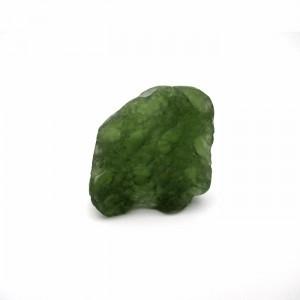 44.00 Carat Natural Healing Moldavite Rough Stone