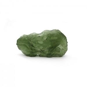 49.50 Carat Natural Healing Moldavite Rough Stone