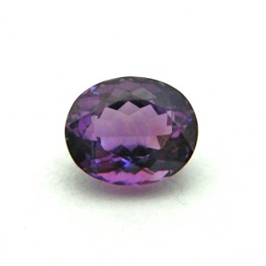 4.30 Carat Natural Amethyst (Katela) Gemstone