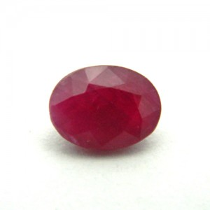4.56 Carat Natural Ruby (Manik) Gemstone