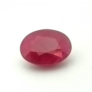 4.79 Carat  Natural Ruby (Manik) Gemstone