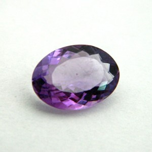 4.80 Carat Natural Amethyst (Katela) Gemstone