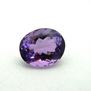 4.85 Carat Natural Amethyst (Katela) Gemstone