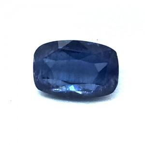 5.20 Carat/ 5.77 Ratti Natural Ceylon Blue Sapphire (Neelam) Gemstone