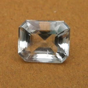5.22 Carat/ 5.79 Ratti Natural Rock Crystal (Sphatik)