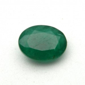 5.29 Carat/ 5.87 Ratti Natural Zambian Emerald (Panna) Gemstone