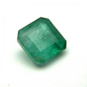 5.64 Carat/ 6.26 Ratti Natural Zambian Emerald (Panna) Gemstone