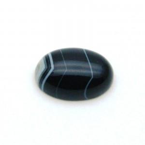 5.75 Carat Natural Agate (Sulemani Hakik) Gemstone