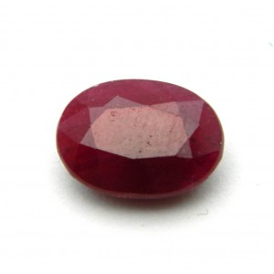 5.82 Carat/ 6.46 Ratti Natural African Ruby (Manik) Gemstone