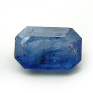 5.92 Carat/ 6.57 Ratti Natural Ceylon Blue Sapphire (Neelam) Gemstone