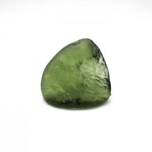 54.50 Carat Natural Healing Moldavite Rough Stone