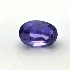 4.58 Carat Natural Pink Sapphire Gemstone From Sri Lanka