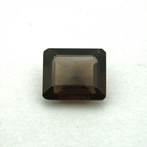 5.00 Carat Natural Smoky Quartz Gemstone