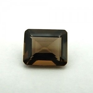 5.04 Carat Natural Smoky Quartz Gemstone