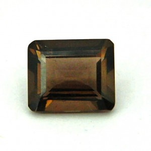 5.14 Carat Natural Smoky Quartz Gemstone
