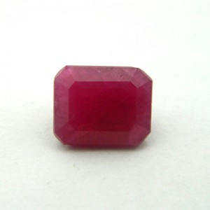 5.29 Carat Natural Ruby (Manik) Gemstone