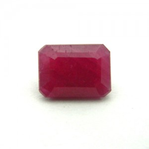 5.45 Carat Natural Ruby (Manik) Gemstone