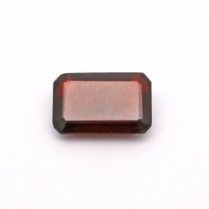 5.50 Carat/ 6.11 Ratti Natural African Hessonite Garnet (Gomed) Gemstone