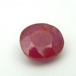 5.78 Carat/ 6.42 Ratti Natural African Ruby (Manik) Gemstone