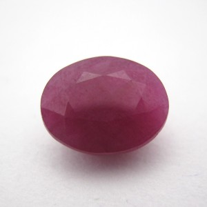 5.98 Carat Natural Ruby (Manik) Gemstone
