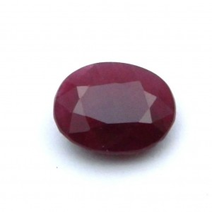 6.03 Carat/ 6.69 Ratti Natural African Ruby (Manik) Gemstone