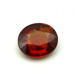 6.10 Carat/ 6.77 Ratti Natural Ceylon Hessonite (Gomed) Gemstone