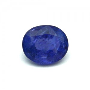 6.15 Carat/ 6.83 Ratti Natural Tanzanite Gemstone