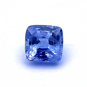 6.16 Carat/ 6.83 Ratti Natural Ceylon Blue Sapphire (Neelam) Gemstone