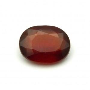 6.16 Carat/ 6.83 Ratti Natural Hessonite Garnet (Gomed) Gemstone
