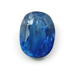 6.19 Carat/ 6.87 Ratti Natural Ceylon Blue Sapphire (Neelam) Gemstone