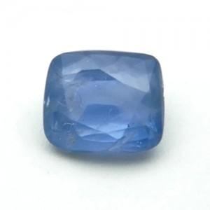 6.51 Carat/ 7.22 Ratti Natural Ceylon Blue Sapphire (Neelam) Gemstone