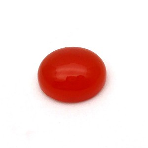 6.79 Carat Natural Carnelian Gemstone