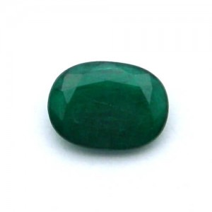 6.91 Carat/ 7.67 Ratti Natural Zambian Emerald (Panna) Gemstone