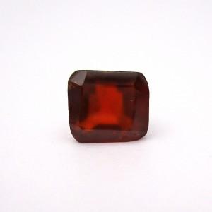 6.00 Carat/ 6.66 Ratti Natural Gomed (Hessonite Garnet) Gemstone