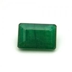 6.16 Carat Natural Zambian Emerald (Panna) Gemstone