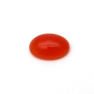 6.20 Carat Natural Carnelian Gemstone