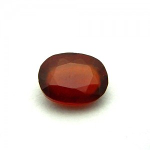 6.28 Carat Natural Hessonite Garnet (Gomed) Gemstone
