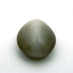 7.58 Carat/ 8.42 Ratti Natural Quartz Cat's Eye Gemstone