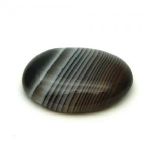 7.87 Carat Natural Agate (Sulemani Hakik) Gemstone