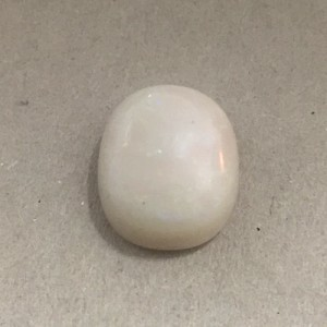 9.91 Carat Natural Fire Opal Gemstone Price