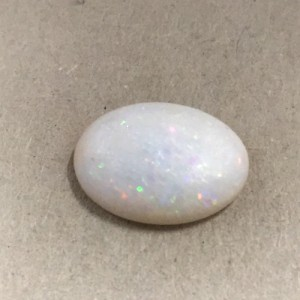 3.64 Carat Natural Fire Opal Gemstone Price