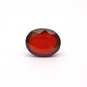 7.30 Carat/ 8.11 Ratti Natural African Hessonite Garnet (Gomed) Gemstone