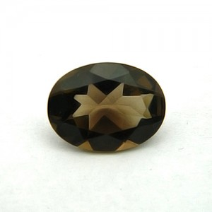7.79 Carat Natural Smoky Quartz Gemstone