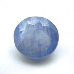 8.32 Carat/ 9.21 Ratti Natural Ceylon Blue Sapphire (Neelam) Gemstone